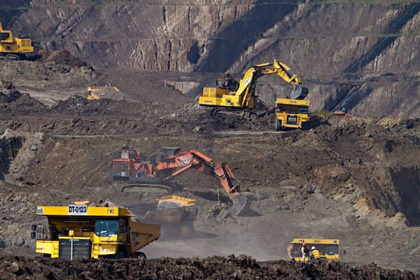 Mining Leases